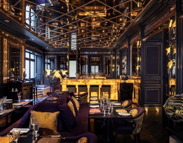 restaurant business evaluation